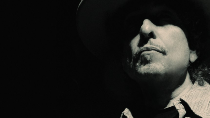 Bob Dylan: Stockholm Waterfront