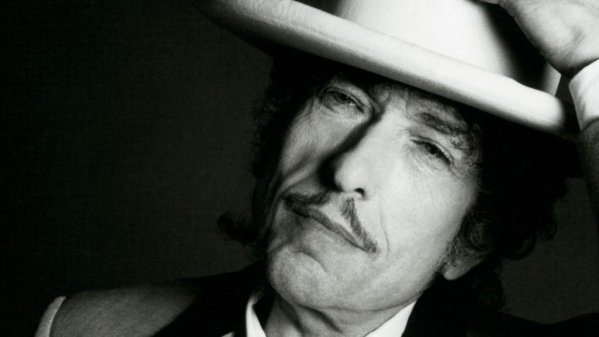 Ikoner tar sig an nyfunna Bob Dylan-låtar