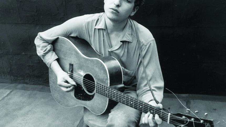 Svenska forskare i galet Bob Dylan-vad