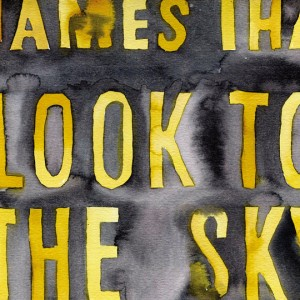 James Iha: Look To The Sky