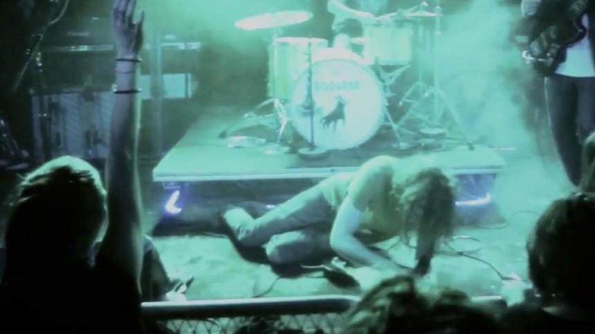 VIDEOPREMIÄR: Riddarna - Vakna Till Liv