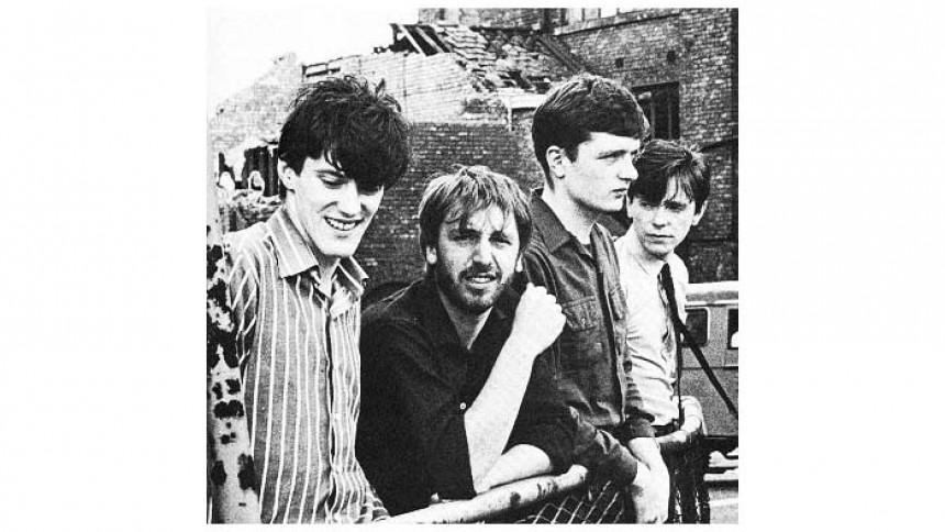 Joy Divisions debutalbum får specialutgivning