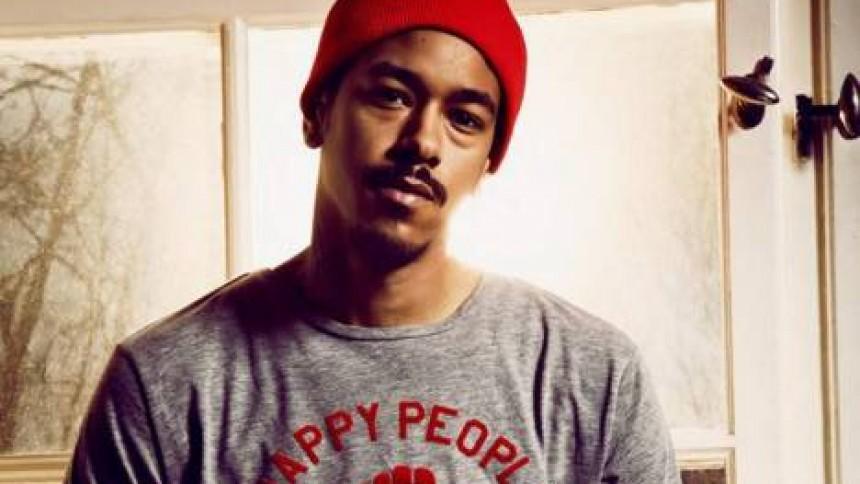 Näääk – hiphop utan mask