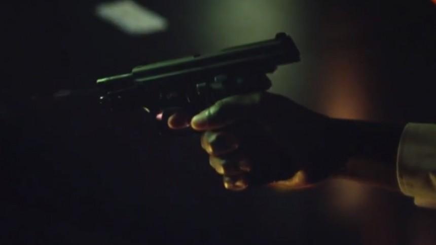 Frank Ocean skjuter skarpt på strippklubb