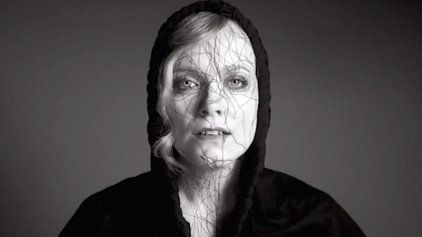 VIDEOPREMIÄR: Ane Brun – These Days