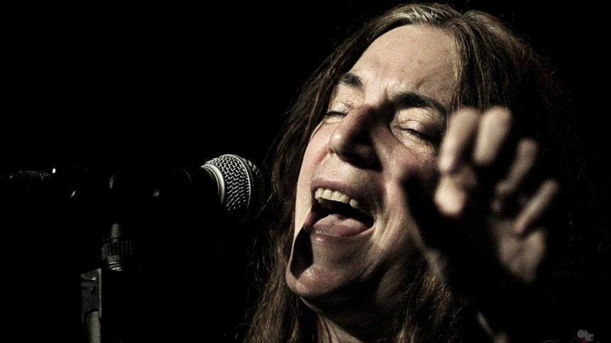 Patti Smith & Her Band + First Aid Kit