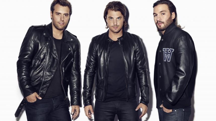 "Swedish House Mafia lägger sig i SAS-strejken: ""Lös situationen"""