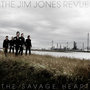 Jim Jones Revue: The Savage Heart