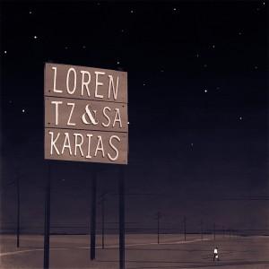 Lorentz & Sakarias: Himlen Är Som Mörkast När Stjärnorna Lyser Starkast