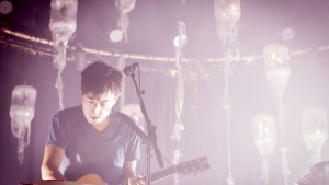 Grizzly Bear - Berns, Stockholm, 121027