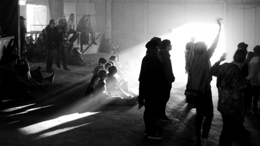 Årets musikfoto 2012 är korat