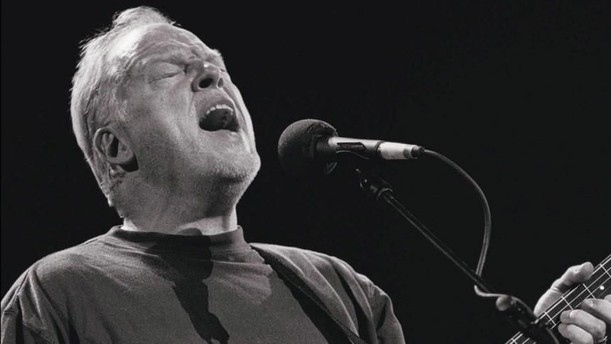 Då släpps Pink Floyd-frontarens nya album