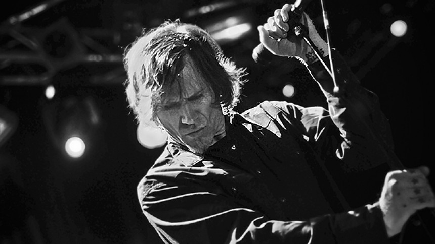 Mark Lanegan Band: Göta Källare, Stockholm