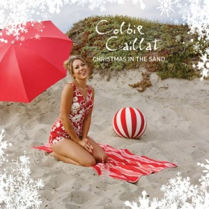 Colbie Caillat: Christmas In The Sand