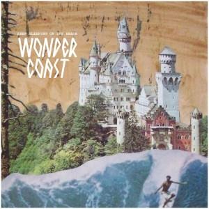 Wonder Coast : Keep Sleeping On The Beach