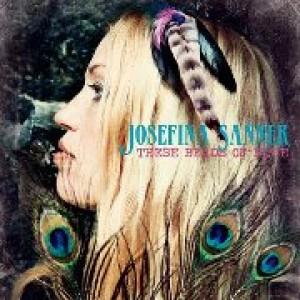 Josefina Sanner: These Beads Of Blue