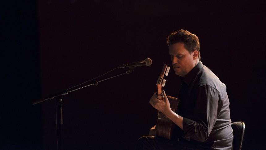 Mark Kozelek: Södra Teatern Stockholm