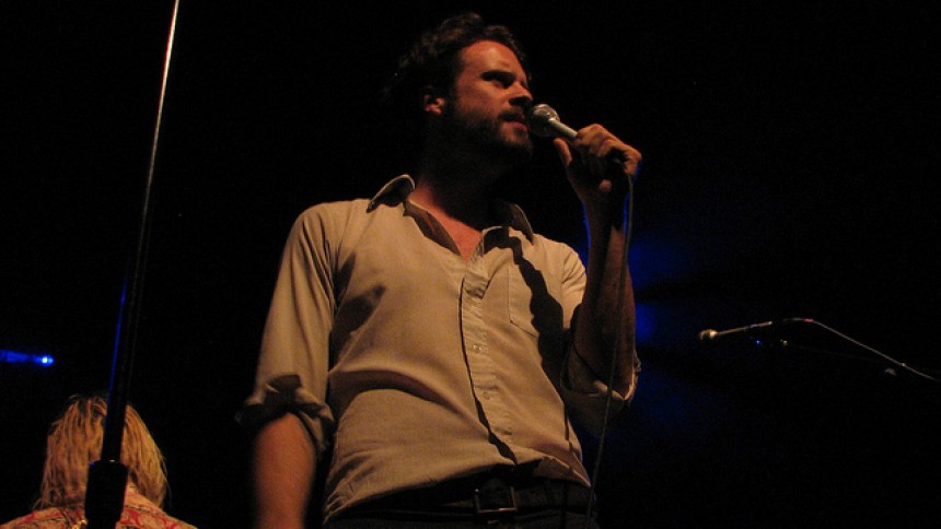 Father John Misty: Pustervik, Göteborg