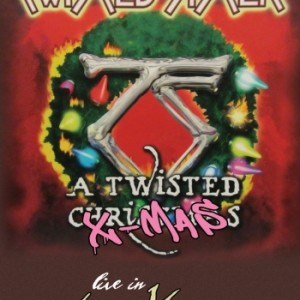 Twisted Sister: A Twisted X-Mas: Live In Las Vegas