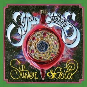 Sufjan Stevens: Silver & Gold