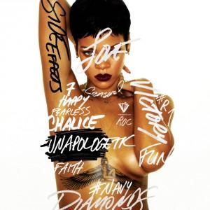 Rihanna: Unapologetic