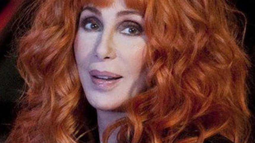 Cher bojkottar Ryssland