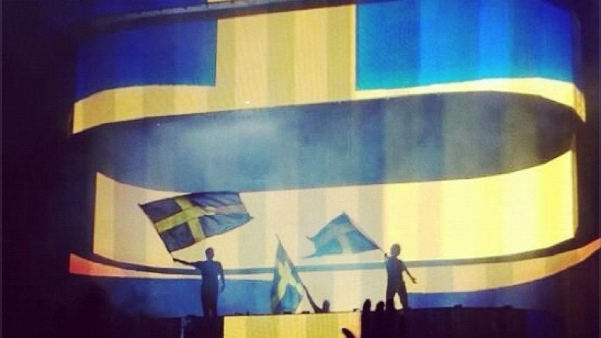 Mystisk tweet sätter igång rykten om en Swedish House Mafia-comeback