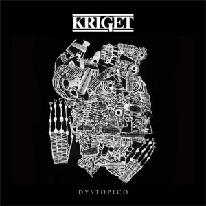 Kriget: Dystopico