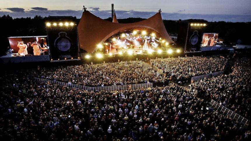 Roskilde går ut med hela programmet