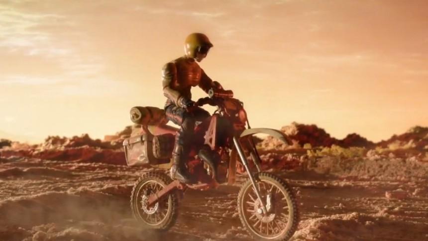 VIDEOPREMIÄR: Rival Sons - Until The Sun Comes