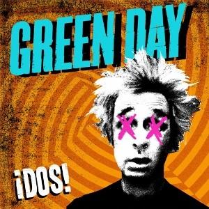 Green Day: ¡Dos!