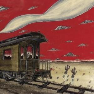 El Rojo Adios: El Rojo Adios