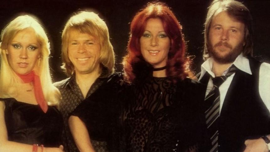 ABBA har spelat in nytt material