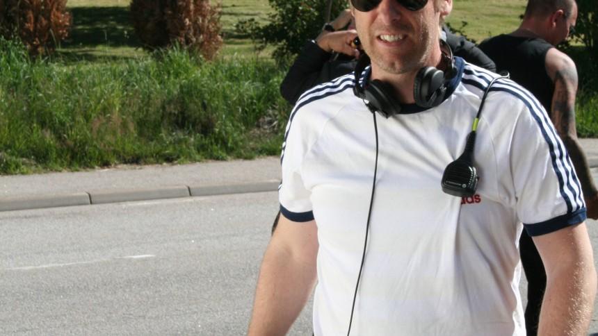"""Ulf Malmros: """"Film och musik hör ihop"""""""