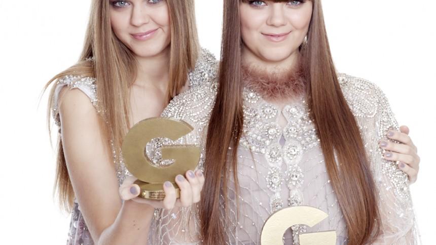 Vinnarna av GAFFA-Priset 2012