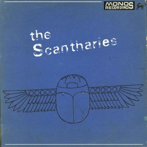 The Scantharies: The Scantharies