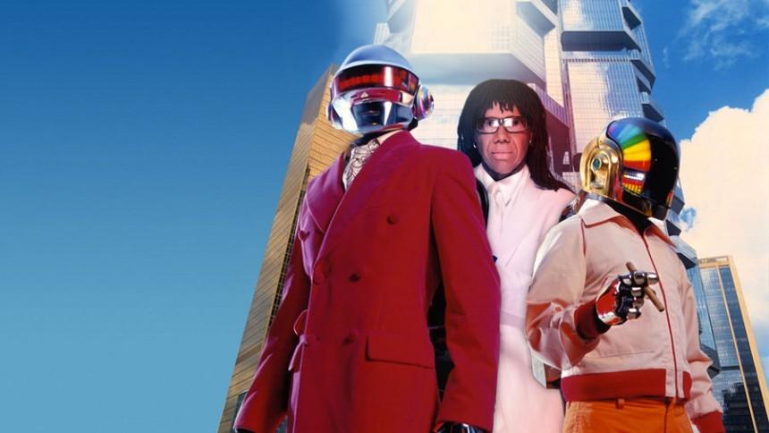 Daft Punk släpper nytt i år – men hoppar turné