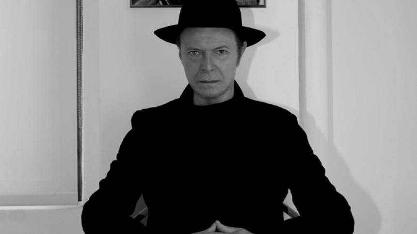 Bowie släpper ny singel