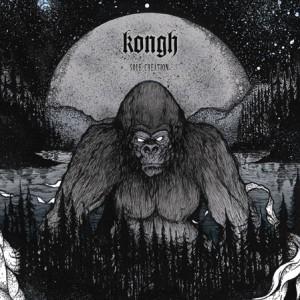 Kongh: Sole Creation