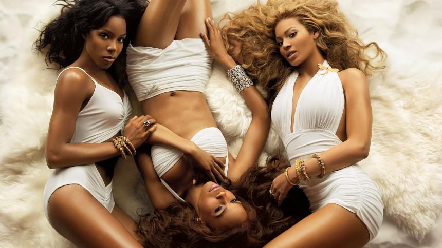 Destinys Child släpper ny låt