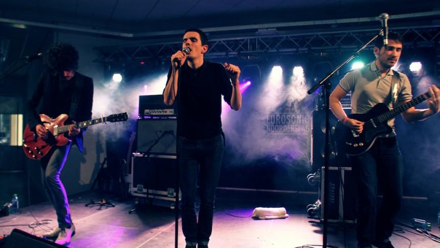 5 höjdpunkter från Eurosonic