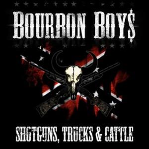 Bourbon Boys: Shotguns, Trucks & Cattle