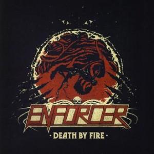 Enforcer: Death By Fire