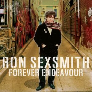 Ron Sexsmith: Forever Endeavour