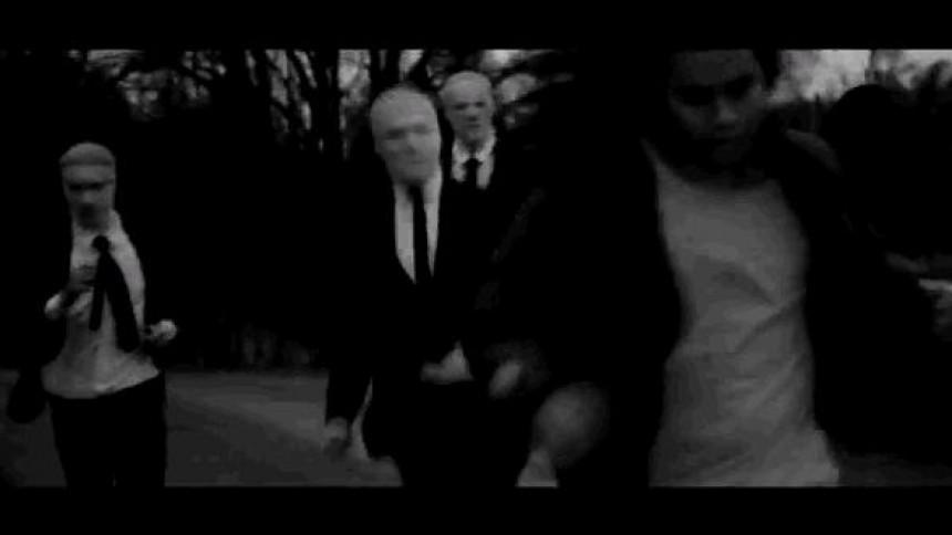 VIDEOPREMIÄR: Bobastian − Samma Som Dom
