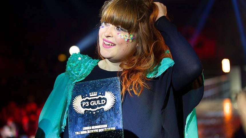 P3 Guld 2013