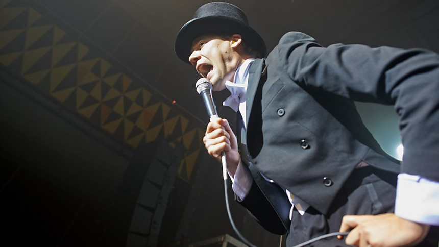 Här är The Hives reaktion på domen