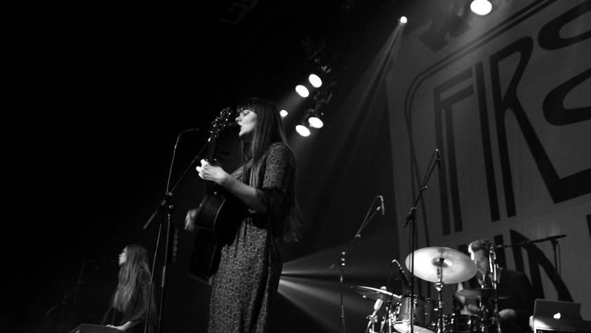 First Aid Kit: Stockholm Music & Arts
