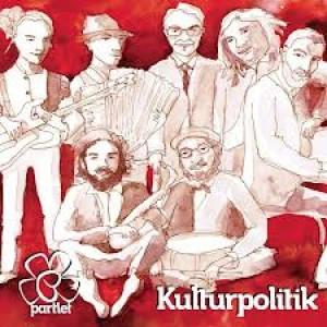 Partiet: Kulturpolitik