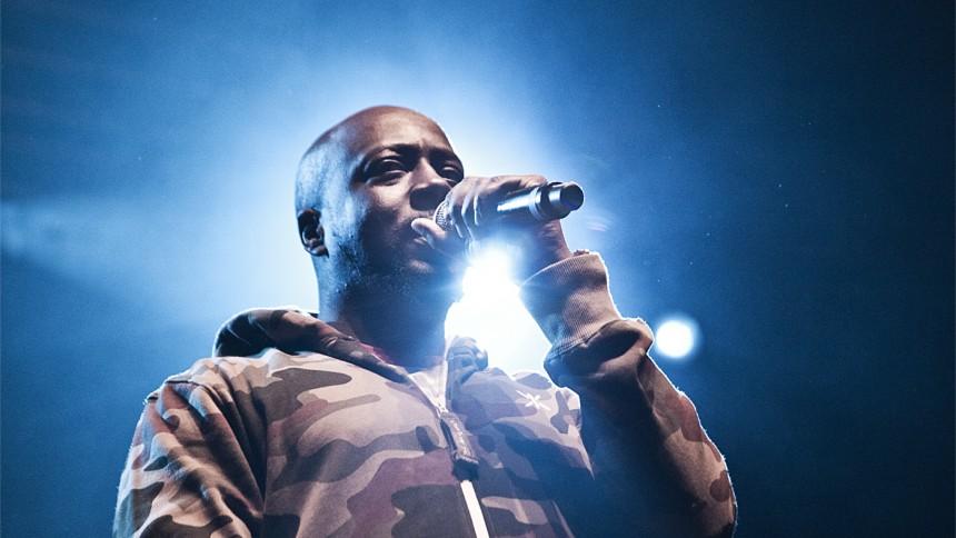 Hiphop-gigant till Liseberg
